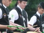 World Pipe Band Championship - Glasgow Green - August - 2014