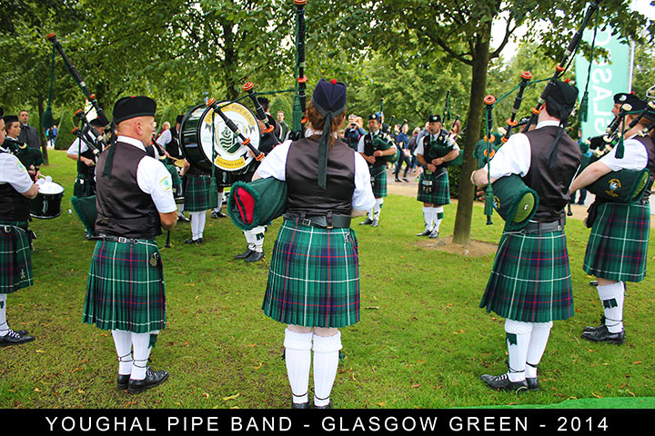 YOUGHAL-PIPE-BAND-GLASGOW-GREEN-WORLDS-2014