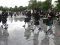 All Ireland Pipe Band Championships 2014 - Youghal Pipe Band (13)