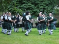 All Ireland Pipe Band Championships 2014 - Youghal Pipe Band (2)