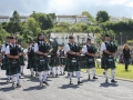 All Ireland Pipe Band Championships 2014 - Youghal Pipe Band (6)