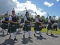 All Ireland Pipe Band Championships 2014 - Youghal Pipe Band (7)