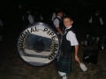 Festival Interceltique Lorient - 2004 - Youghal Pipe Band (104)