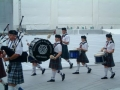 Festival Interceltique Lorient - 2004 - Youghal Pipe Band (124)