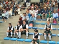 Festival Interceltique Lorient - 2004 - Youghal Pipe Band (130)