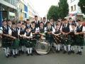 Festival Interceltique Lorient - 2004 - Youghal Pipe Band (132)