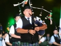 Festival Interceltique Lorient 2004 - Youghal Pipe Band (132)