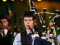 Festival Interceltique Lorient 2004 - Youghal Pipe Band (135)