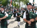 Festival Interceltique Lorient 2004 - Youghal Pipe Band (147)