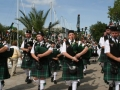 Festival Interceltique Lorient 2004 - Youghal Pipe Band (154)