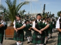 Festival Interceltique Lorient 2004 - Youghal Pipe Band (155)