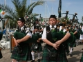 Festival Interceltique Lorient 2004 - Youghal Pipe Band (156)