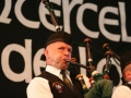 Festival Interceltique Lorient 2004 - Youghal Pipe Band (19)