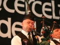Festival Interceltique Lorient 2004 - Youghal Pipe Band (5)