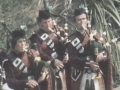 Jim'll Fix It - Youghal Pipe Band 1984 TV show (3)