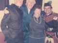 Jim'll Fix It - Youghal Pipe Band 1984 TV show (6)