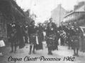 Corpus Christi Procession 1962