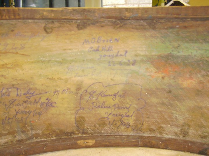 old-drum-past-members-signatures-found-youghal-pipe-band (23)