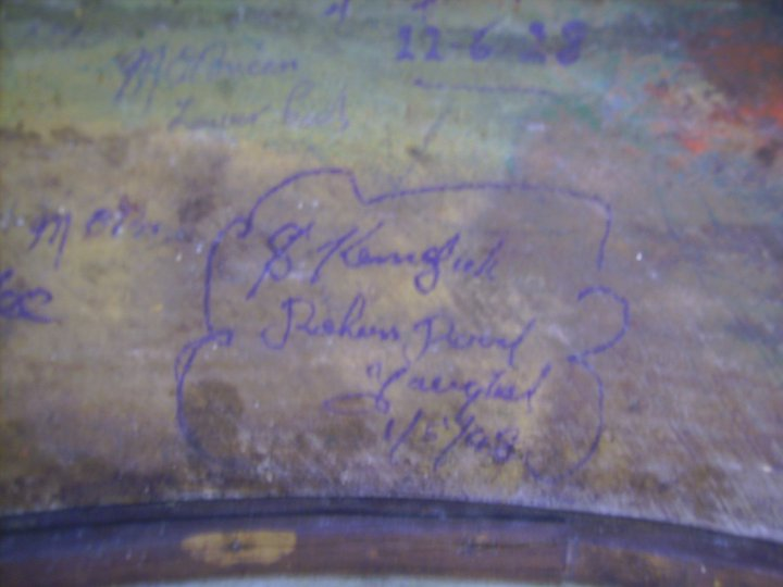 old-drum-past-members-signatures-found-youghal-pipe-band (24)