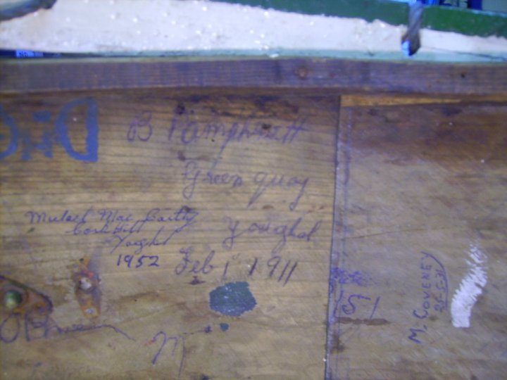 old-drum-past-members-signatures-found-youghal-pipe-band (5)