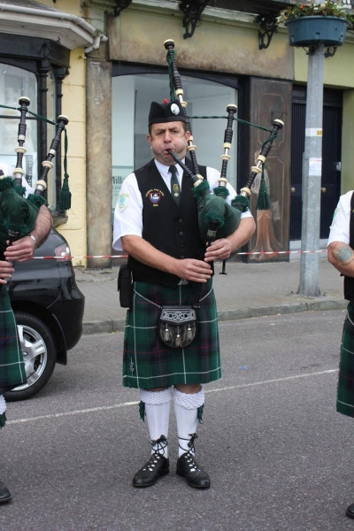 South of Ireland Pipe Band Championships - 2014 - Youghal Pipe Band (14)