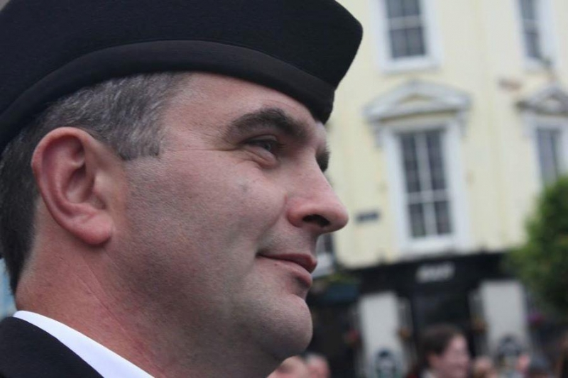 South of Ireland Pipe Band Championships - 2014 - Youghal Pipe Band (21)