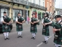 South of Ireland Pipe Band Championships - 2014