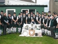 St. Patricks Day Festival Parade 2007 - Youghal Pipe Band (1)