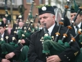 St. Patricks Day Festival Parade 2007 - Youghal Pipe Band (14)