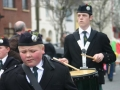 St. Patricks Day Festival Parade 2007 - Youghal Pipe Band (15)