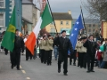 St. Patricks Day Festival Parade 2007 - Youghal Pipe Band (18)