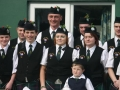 St. Patricks Day Festival Parade 2007 - Youghal Pipe Band (3)