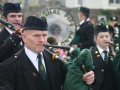 St. Patricks Day Festival Parade 2007 - Youghal Pipe Band (5)