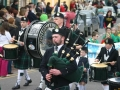St. Patricks Day Festival Parade 2007 - Youghal Pipe Band (8)