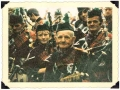 old photos youghal pipe band  50's 60's 70' 80's 90's (1)