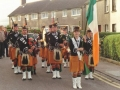 old photos youghal pipe band  50's 60's 70' 80's 90's (12)