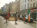 old photos youghal pipe band  50's 60's 70' 80's 90's (16)