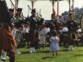 old photos youghal pipe band  50's 60's 70' 80's 90's (19)