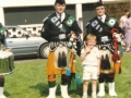 old photos youghal pipe band  50's 60's 70' 80's 90's (48)