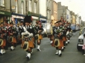 old photos youghal pipe band  50's 60's 70' 80's 90's (57)