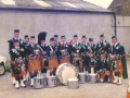old photos youghal pipe band  50's 60's 70' 80's 90's (60)