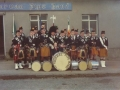 old photos youghal pipe band  50's 60's 70' 80's 90's (62)