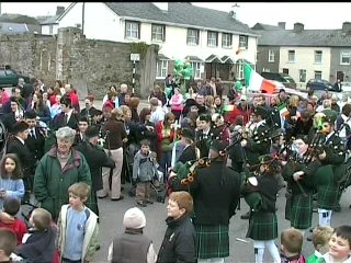 youghal pipe band st patricks day parade 2005 (33)