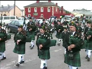 youghal pipe band st patricks day parade 2005 (46)