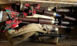 Danny (Duis) McCarthy's Bagpipes Found After 34 Years (2)